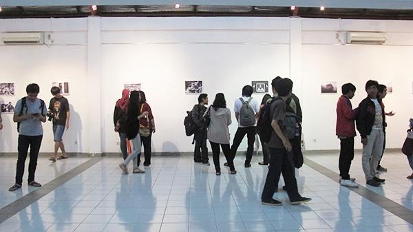 Jakarta Institute arts