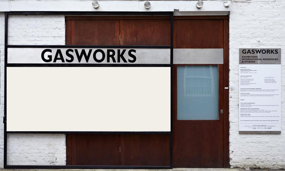 gassworks