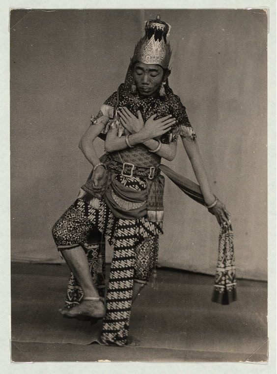 Javanese Traditional Theatre - Project Tobong