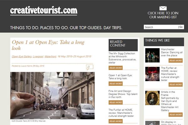 creativetourist